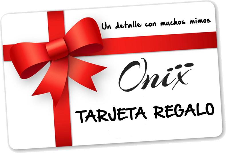 Targeta-Regalo-Onix